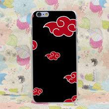 Akatsuki iPhone Case Cover