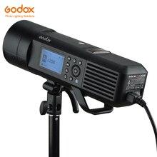 Adaptateur de Source dunité dalimentation ca Godox AC400 avec câble pour AD400PRO