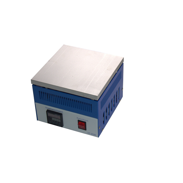 2016 new version Honton HT-2020 BGA Preheater Preheating Station HT2020 Reballing Oven