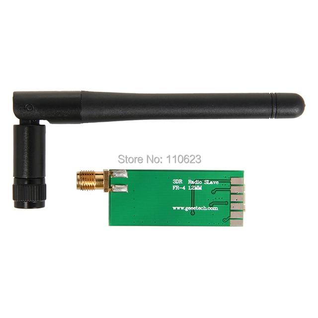 3DRobotics 3DR Radio Telemetry Kit 433Mhz Slave 433 Air Module for APM2.6 Pixhawk