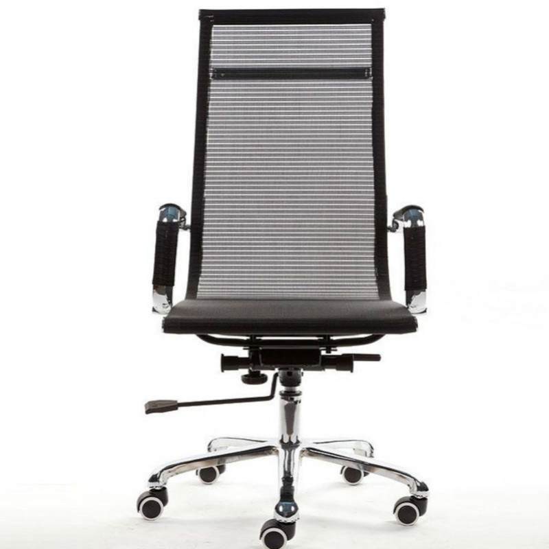 Luxury Quality Mp-15 Office Poltrona Silla Gamer Boss Breathable Cushion Lacework Chair Can Lie Ergonomics Steel Feet Household