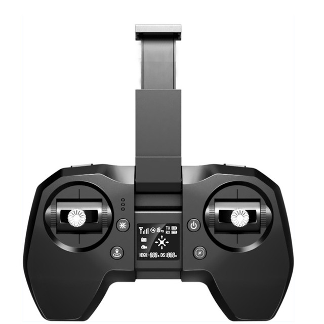 VISUO ZEN K1 5G WIFI FPV GPS 4K 720P HD Dual Camera 90 Degrees Wide Angle Foldable RC Drone Quadcopter VS XS809HW SG106 H37 M69