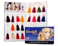 30 Pieces Hair Dye Lot Colorful Hair Cream Multicolour Hair Chalk HARAJUKU Bleaching Powder Gradient Color