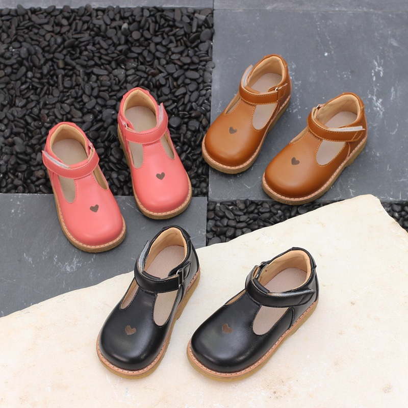 Girls Shoes Kids Sneakers 2019 Spring Autumn Princess Party Dress Shoes Toddler Baby Pu Leather Girl Casual Shoes