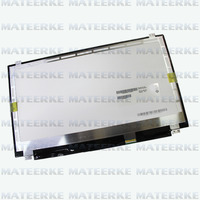 B156XW04 V 8 New 15 6 Ultra Slim EDP Panel WXGA HD LED Glossy LCD 30