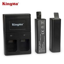 Kingma для DJI Osmo интеллектуальное 2 шт. + двойной заряд для кпк 4 К карданный дополнительными аксессуарами вновь выходит часть 7
