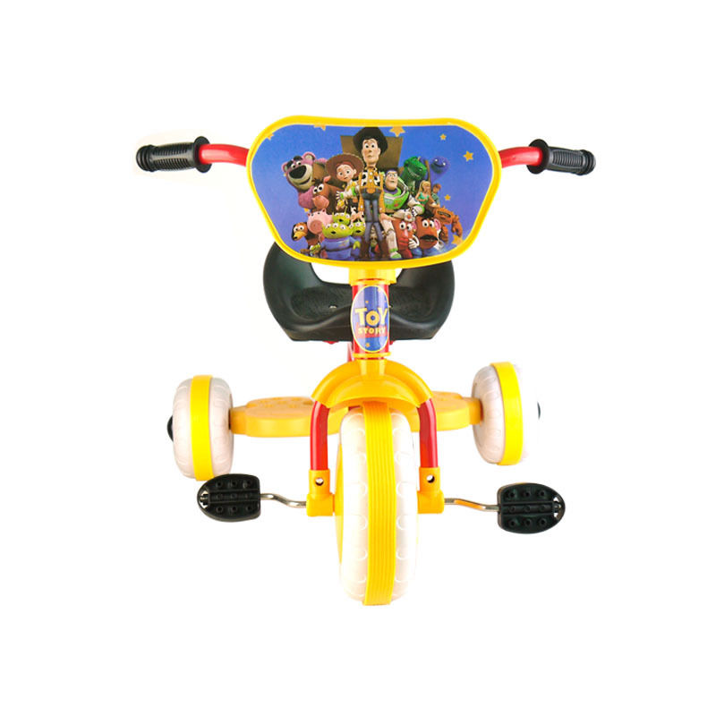 697d859f81c TOY STORY BIKE TRIKE TRICYCLE KID CHILD TODDLER 3 WHEEL CAR RIDE ON TOY-in Ride  On Cars from Toys & Hobbies on Aliexpress.com | Alibaba Group