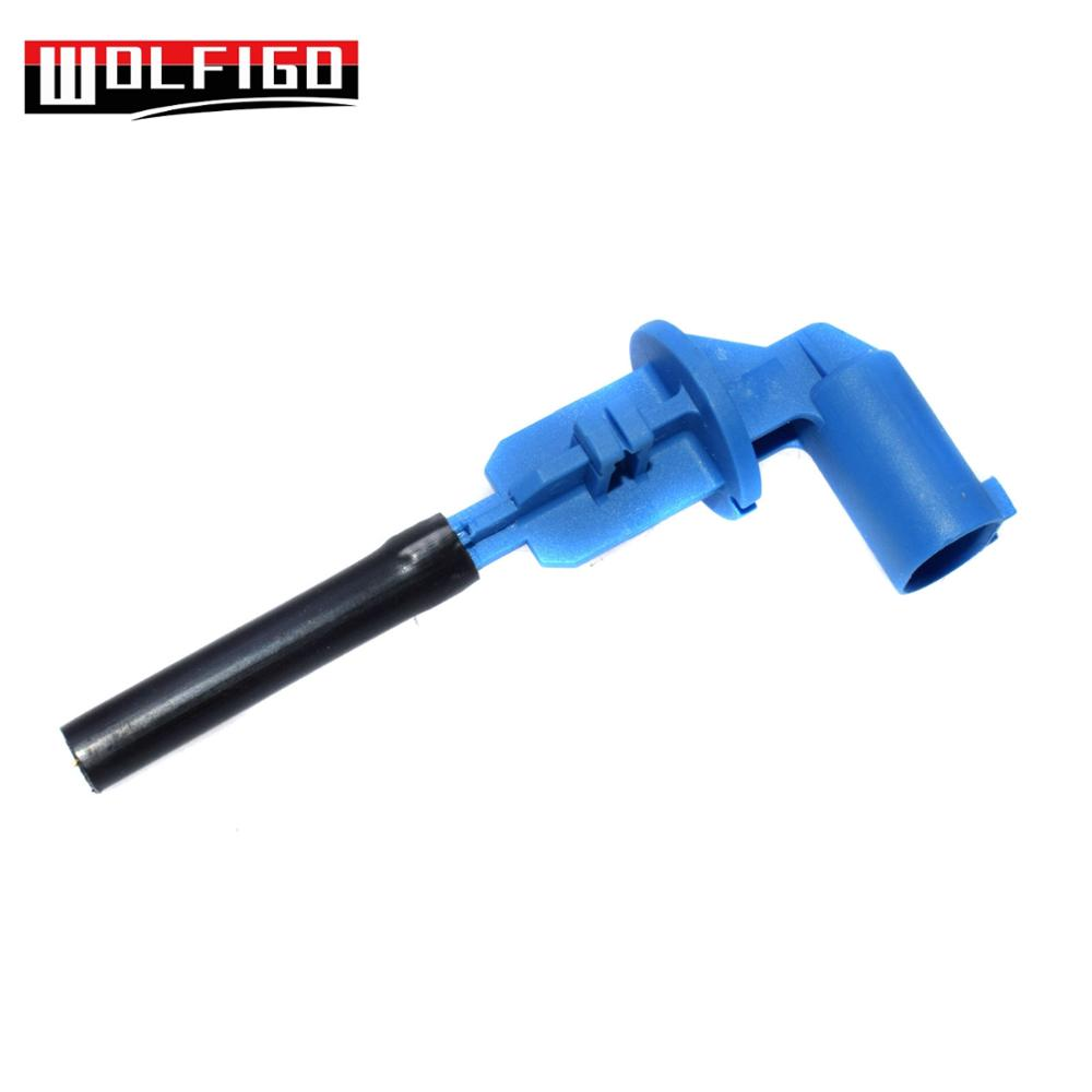 WOLFIGO New Coolant Level Sender Sensor for BMW 323 325 328 330 525 545 645 17-11-7-506-601,17137524812,17137553919,17117506601