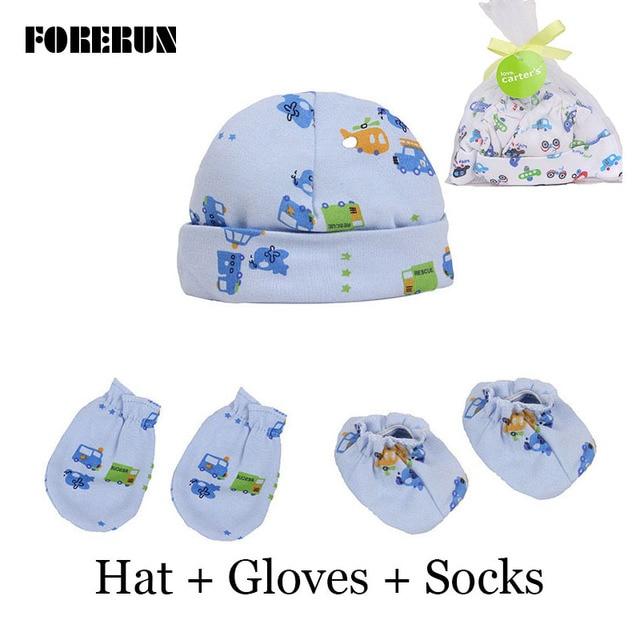 2016 New Baby Beanies Newborn Hat Cartoon Knit Animal Hats Anti ...