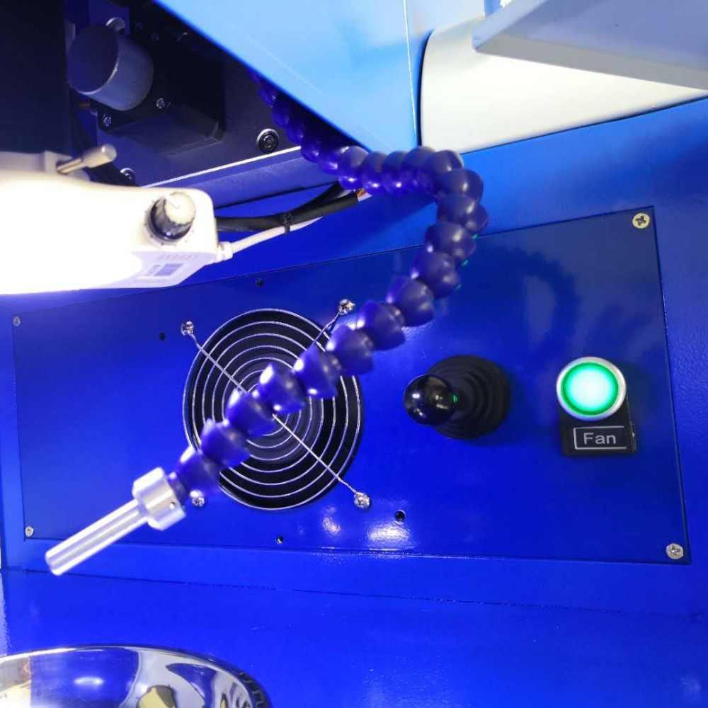 Китай популярные золотые серебряные ювелирные изделия 200 Вт лазерная сварочная машина