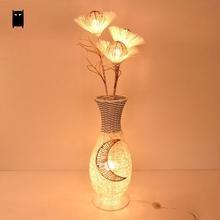 grey products solar light garden floor lamp sorrento rattan lighting edit venice