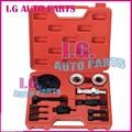 Refrigerant compressor dismantling tools Car ac compressor repair special tools Remove the car ac clutch suction tablets