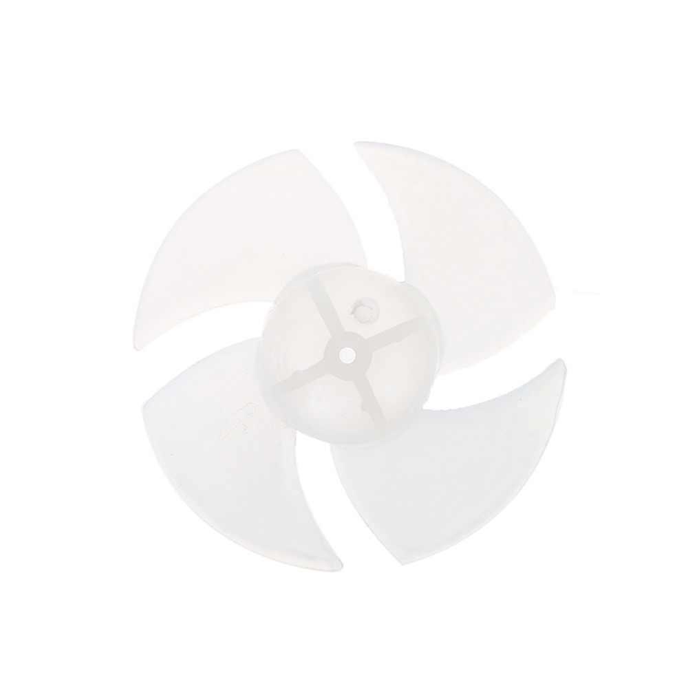 Điện nhỏ nhỏ Nhựa Fan Blade 4/6 Lá Cho Máy Sấy Tóc Động Cơ