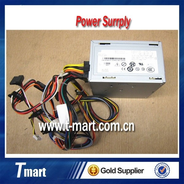 100 Working Desktop For T3400 T410 N525E 00 H525E 00 YN637 YY922 M331J Power Supply Fully