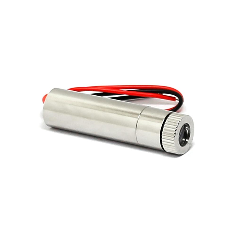 980nm 120mw  Infrared Laser Dot Module 3-5V 12x40mm