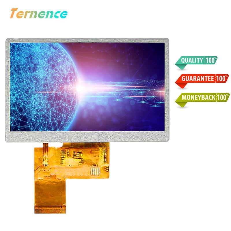 Skylarpu 4.3''inch HD TFT LCD display Screen for satlink 6932 6936 6939 6960 6965 6966 6979 Satellite Finder LCD Screen аксессуар брелок starline a63 a93 c жк дисплеем