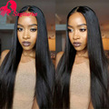 Malaysian Straight Hair 8A Unprocessed Malaysian Virgin Hair Straight 3 Bundles Deal Malaysian Virgin Human Hair Extensions Soft
