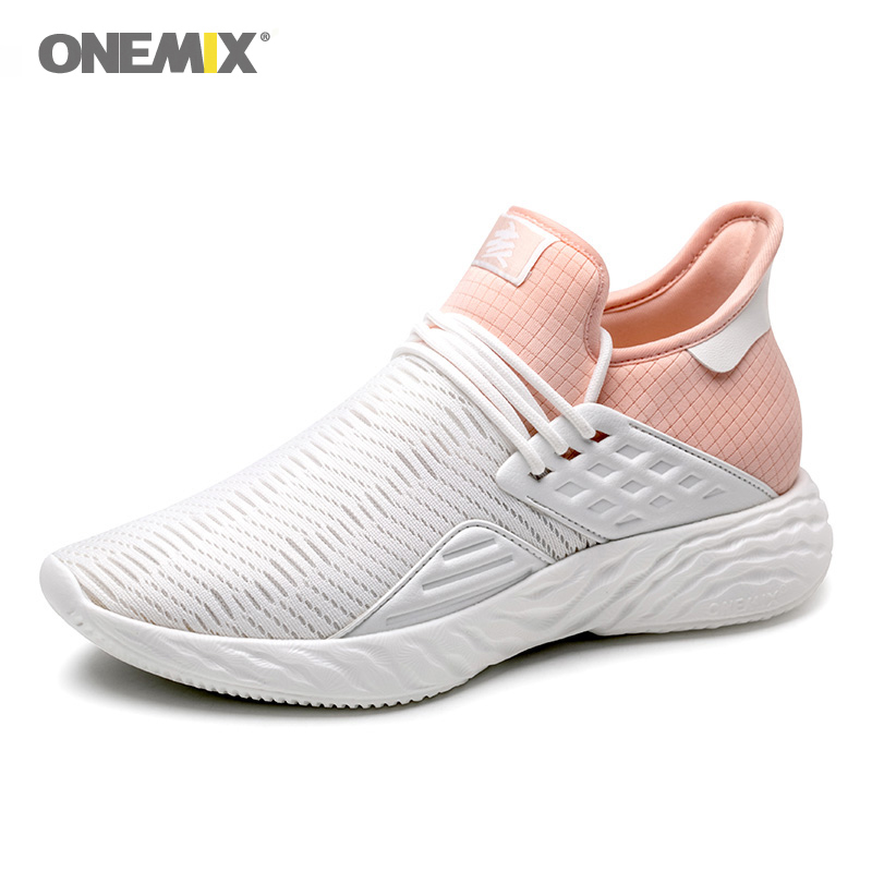 Colored Skull Pattern mesh lightweight shoes for women casual sports trail running Sneakers shoes
