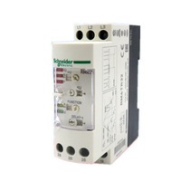 Original RM4TR32 Din Rail Electronic Overvoltage Undervoltage Motor Protector Broken Phase and Phase Loss Missing Relay