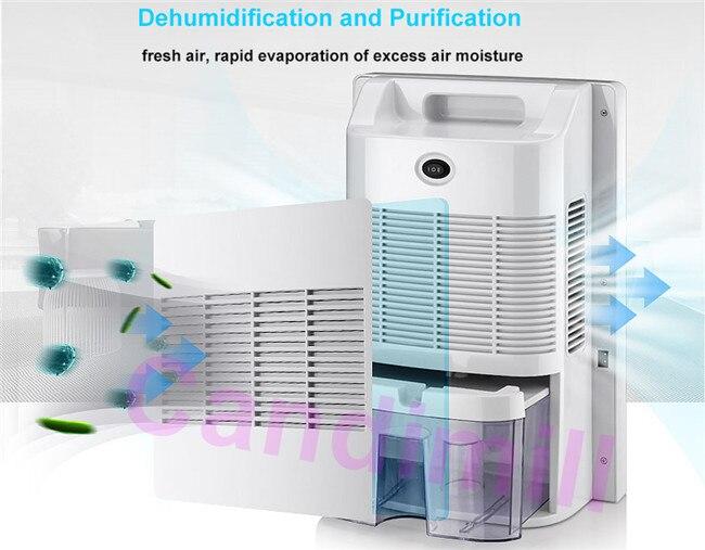 electric dehumidifier details 5