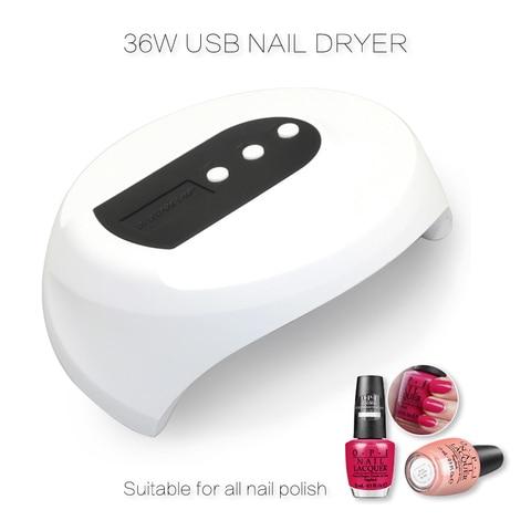 mini led nail - Runolf