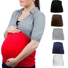 Лидер продаж, поддерживающий пояс для беременных женщин, пояс для беременных, поддерживающий s корсет, Корректирующее Белье для беременных