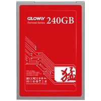 2016 Newest Gloway 240GB 120GB MLC SSD Solid State Disks 2 5 HDD Hard Drive Disk