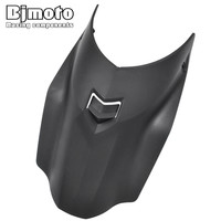 BJMOTO For BMW R1200GS Mudguard Front Fender Extension For BMW R1200 GS LC LC ADV 2014