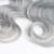 120g Clipe Onda Do Corpo Em Extensões Do Cabelo Humano de Trama Virgem Grampo de Cabelo brasileiro Em Extensões Do Cabelo Humano Slove Produtos de Rosa DHL