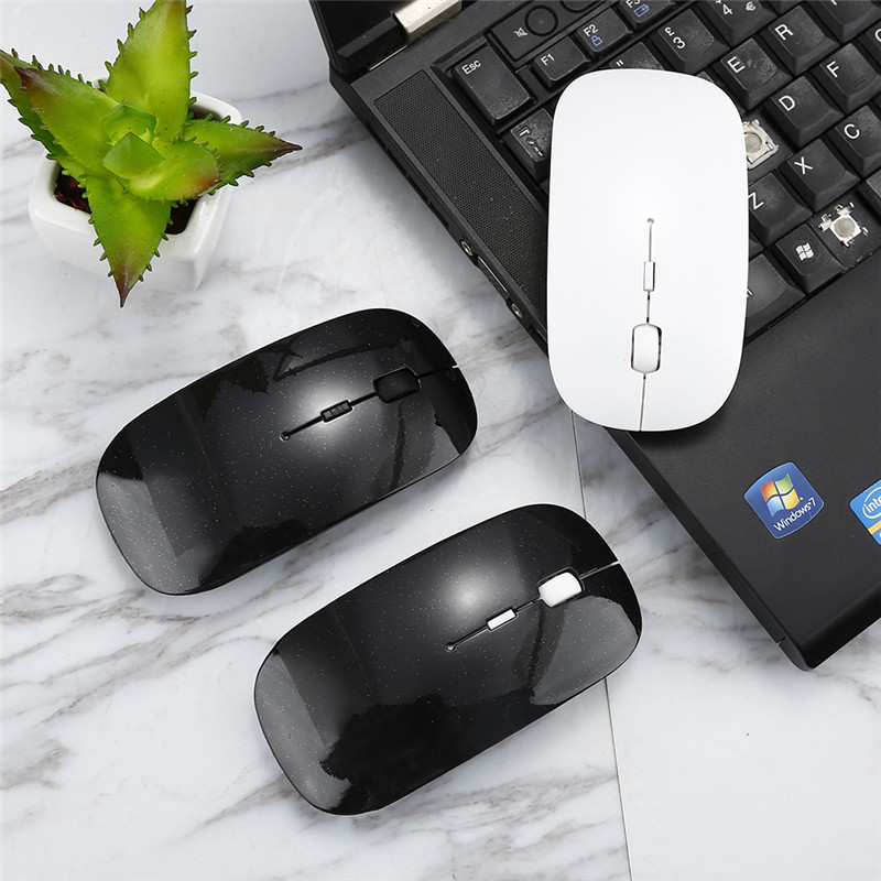 Wireless Mouse 1200DPI Bluetooth 3.0 version brand new Mice and high quality For Laptop Made of high quality ABS material