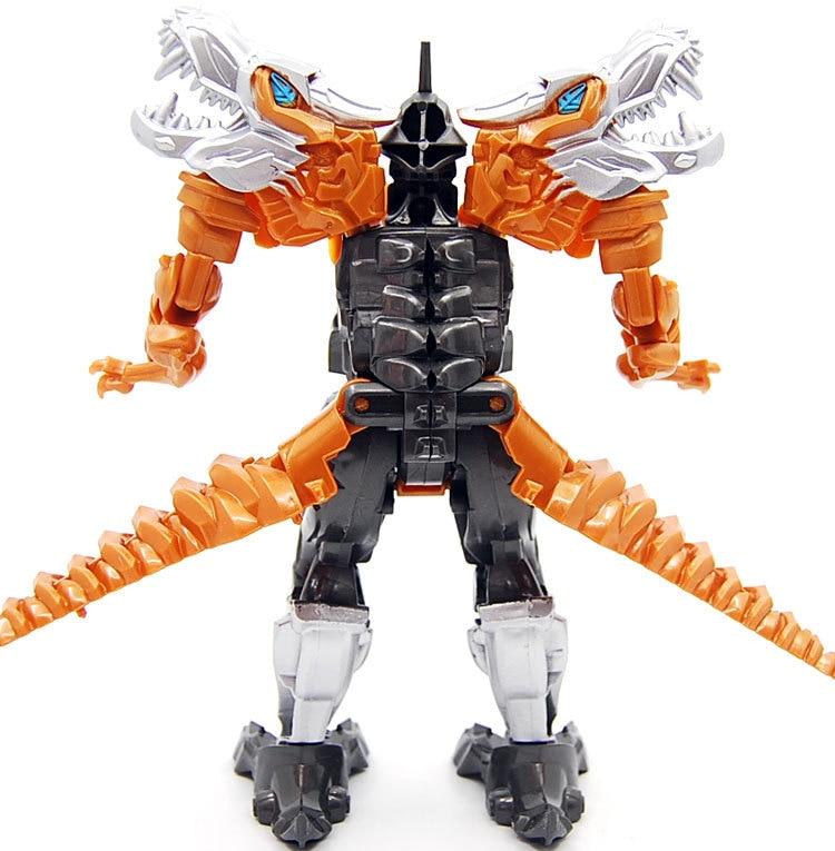 Transformaator-dinosaurus