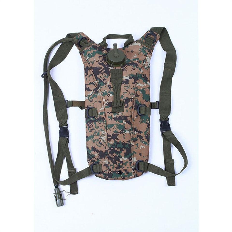 3L Portable Hydration Packs Camo font b Tactical b font Bike Bicycle Camel Water Bladder bag