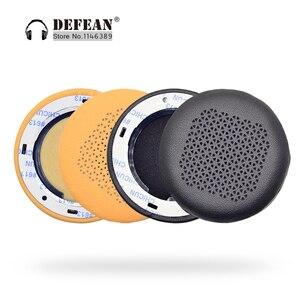 Image 1 - Housses de coussin de remplacement pour casque Bluetooth sans fil JBL DUET BT