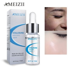 AMEIZII Hyaluronic Acid Serum Essence Face Cream Moisturizing Acne Treatment Skin Care Repair Whitening Anti Aging Winkles Serum skin care ageless anti winkles anti aging olive emulsion hyaluronic acid serum face care anti aging serum ance treatment essence