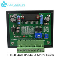 THB6064AH JP-6445A Single Axis Controller durable Stepper Motor Driver aiyima upgrade single axis controller stepper motor controller pulse generator potentiometer speed dzkj 1 1