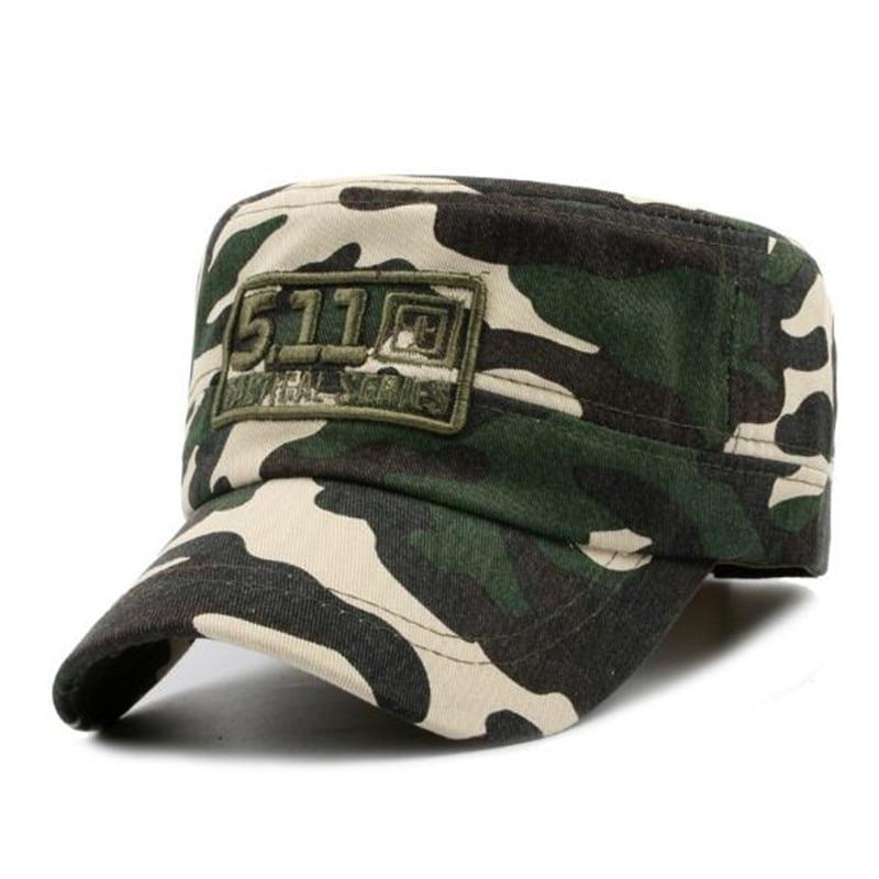 Canjoyn 2018 Hot Embroidery Camouflage Baseball Cap Men women Sport Adjustable Cap Hats Bone Gorra
