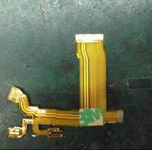 NEW Lens Aperture Flex Cable For Olympus M.ZUIKO DIGITAL ED 14-42 mm 14-42mm f/3.5-5.6 EZ 37mm Caliber Repair Part