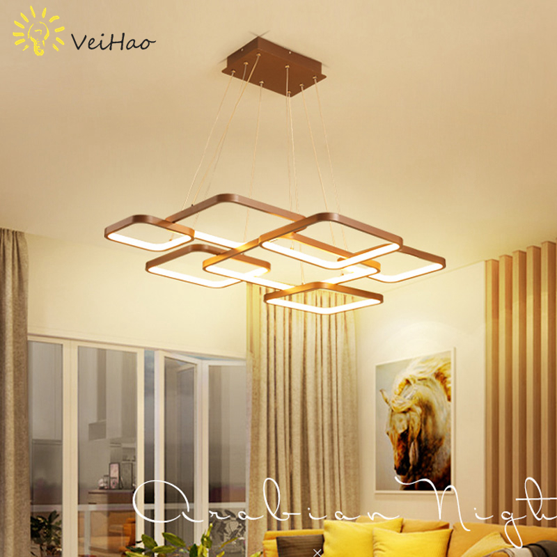 Ceiling Lights & Fans United Botimi Heart Shaped Led Ceiling Lights Lamps Modern Lamp Ceiling Metal Frame Bedroom Light Romantic Indoor Lighting Fixtures