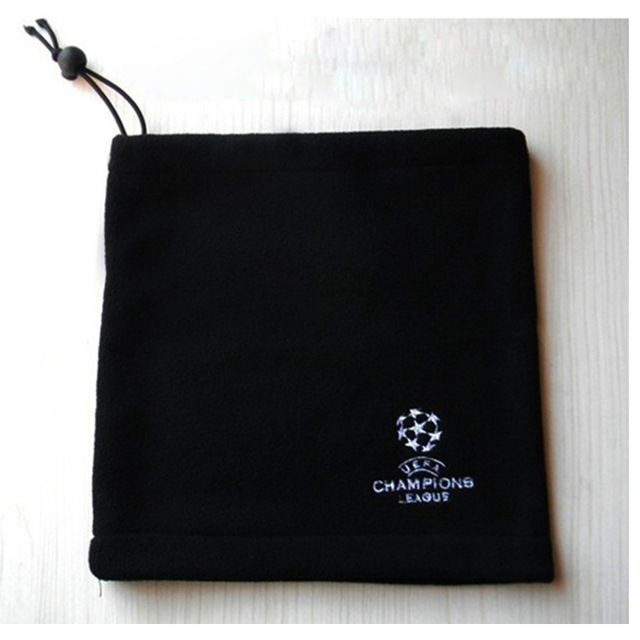 Scarf Champions League Football Soccer Neckerchief