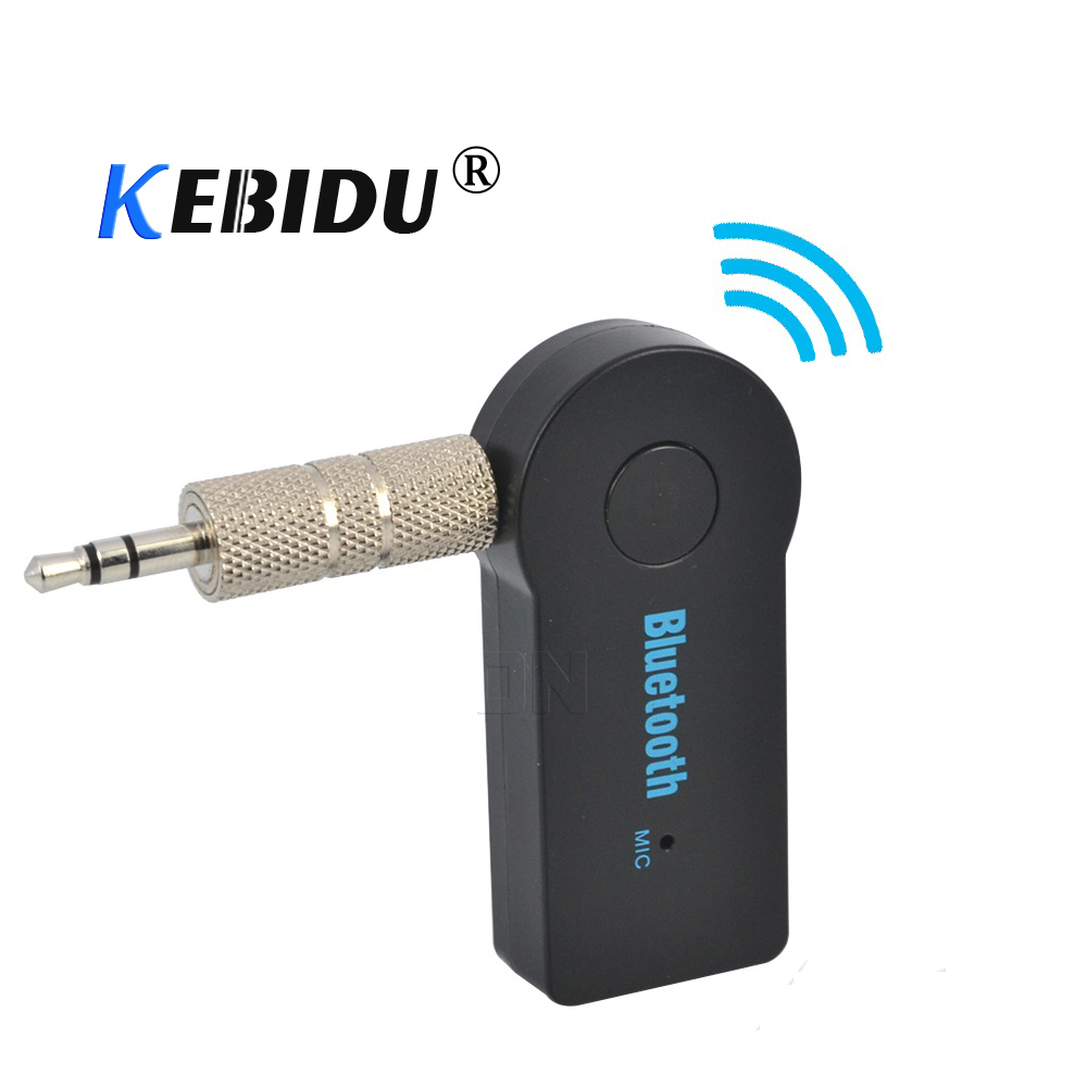 Aliexpress.com : Buy Kebidu 2016 Hot Selling Bluetooth 3.5mm Streaming Home Car A2DP Wireless