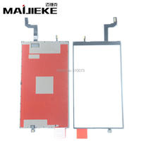 1XMAIJIEKE Genuine LCD Display Back Light For Iphone 6s 6s Plus 7 7plus Screen Replacement BackLight