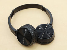 Sony MDR-ZX330BT Bluetooth Draadloze Stereo Headset, Zwart Met Mic Nfc(China)