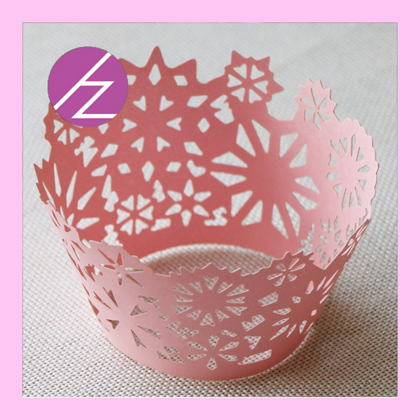 Paper Tissue Snowflake Christmas Decorations By Pearl And: 50pcs/lot Christmas Decoration Various Color Laser Cut