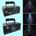 350 мВт RGB Лазерный свет для профессионального DJ освещения DMX сценический свет