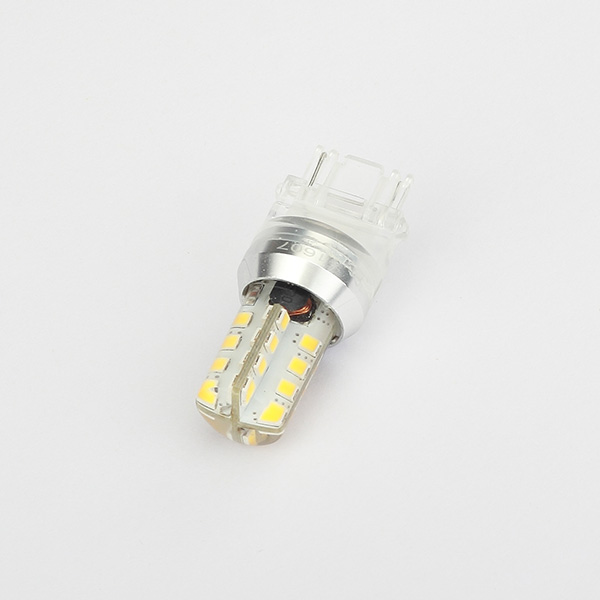 Led Bulbs Wedge Retrofit 3156 4W 2835SMD High Power LED Chips For car Rear Brake Lights Turn Signal Tail Lamps DC12-24V