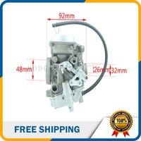 HK 154 Carburetor kits for Motorcycle accessories KF V cylinder 250 carburetor