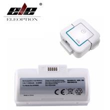 ELEOPTION High Capacity 3 6V 5300mAh Li ion Replacement Battery for iRobot Braava Jet 240 4446040