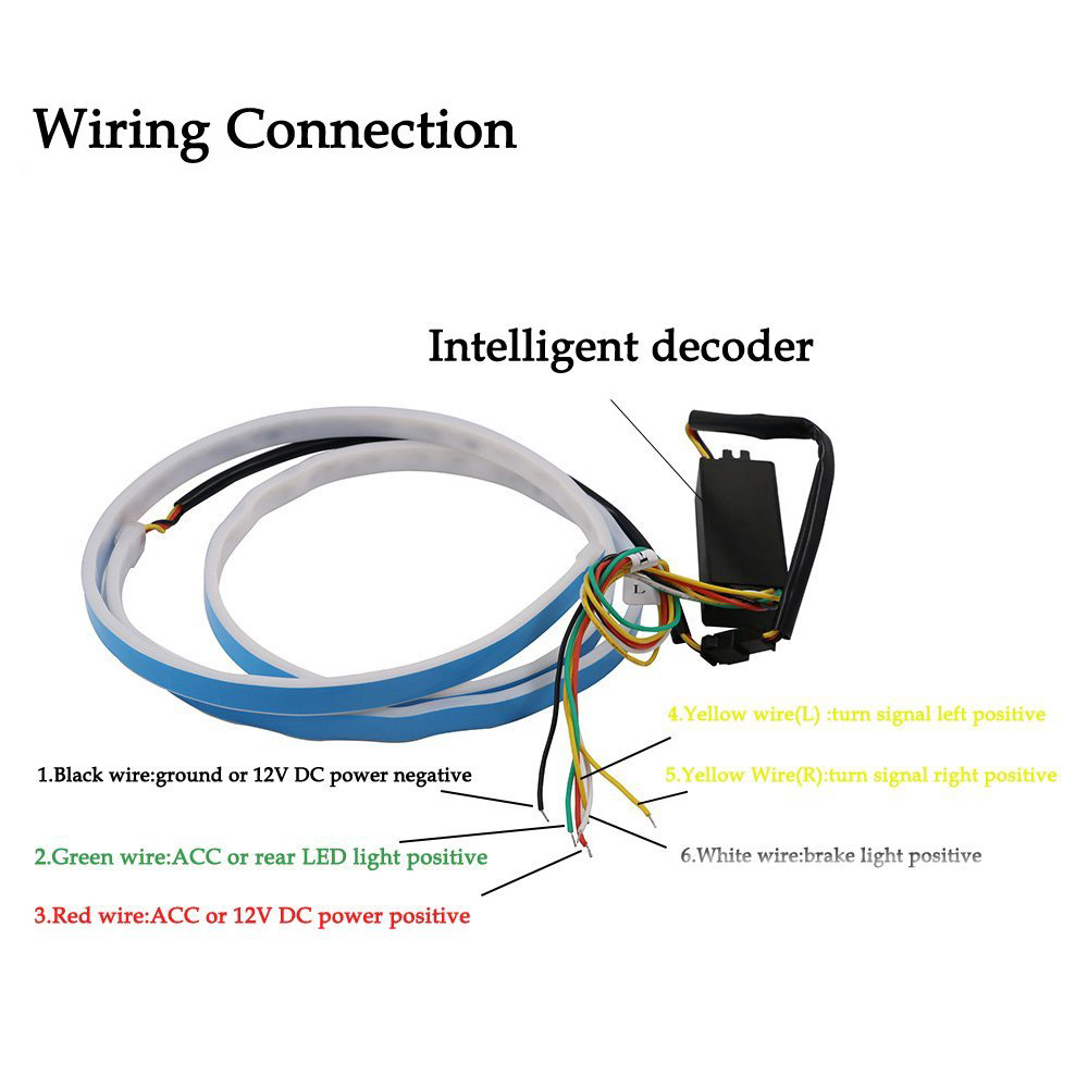 medium resolution of black red green 12v led light wiring diagram wire wiring library christmas led light wiring diagram motorcycle led strip tail light wiring diagram