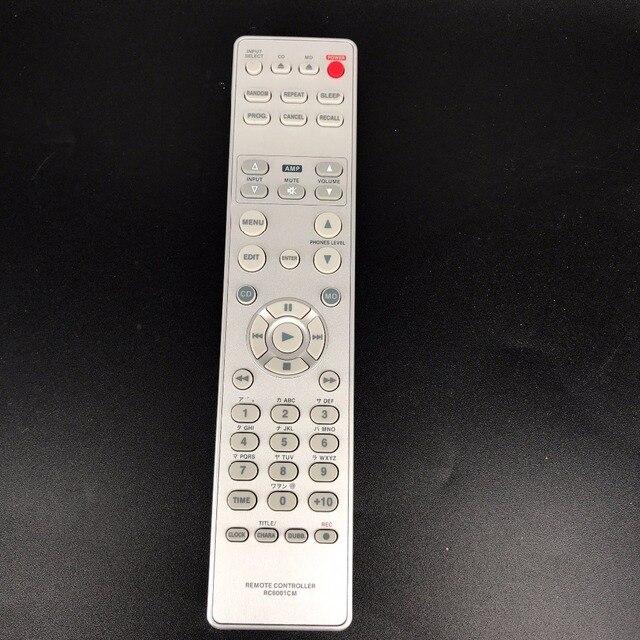 NEW Original remote control For marantz RC6001CM AUDIO SYSETM Fernbedienung