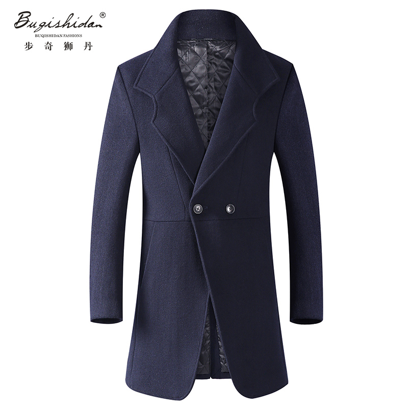 100% Cashmere Coats for Men Promotion-Shop for Promotional 100 ...